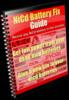 Thumbnail Skil NiCd Battery Repair Instructions Fix NiCad Battery